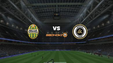 Live Streaming Hellas Verona vs Spezia 1 Mei 2021 10