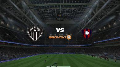Live Streaming Atlético-MG vs Cerro Porteño 4 Mei 2021 9