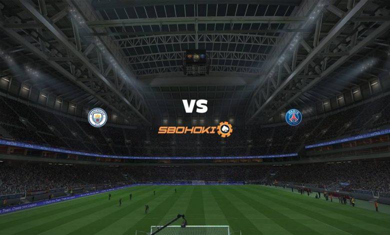 Live Streaming Manchester City vs Paris Saint-Germain 4 Mei 2021 1