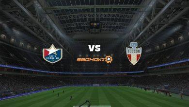 Live Streaming North Carolina FC vs FC Tucson 29 Mei 2021 5