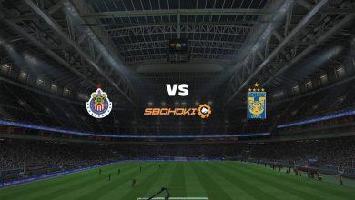 Live Streaming Chivas Guadalajara vs Tigres UANL 1 Mei 2021 1