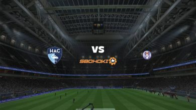 Live Streaming Le Havre AC vs Toulouse 4 Mei 2021 4