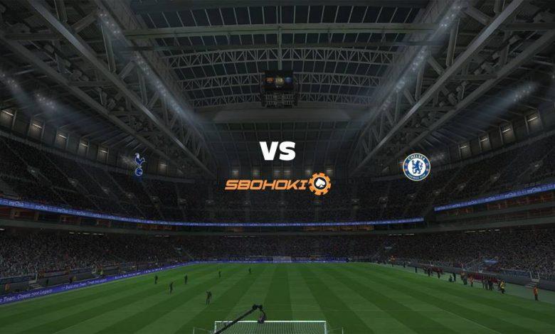 Live Streaming Tottenham Hotspur vs Chelsea 5 Mei 2021 1