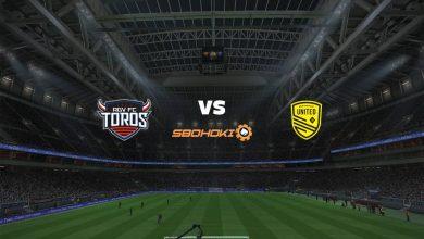 Live Streaming Rio Grande Valley FC Toros vs New Mexico United 2 Mei 2021 9