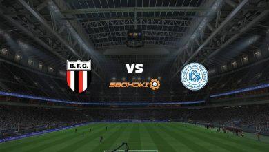 Live Streaming Botafogo SP vs São Bento 4 Mei 2021 7