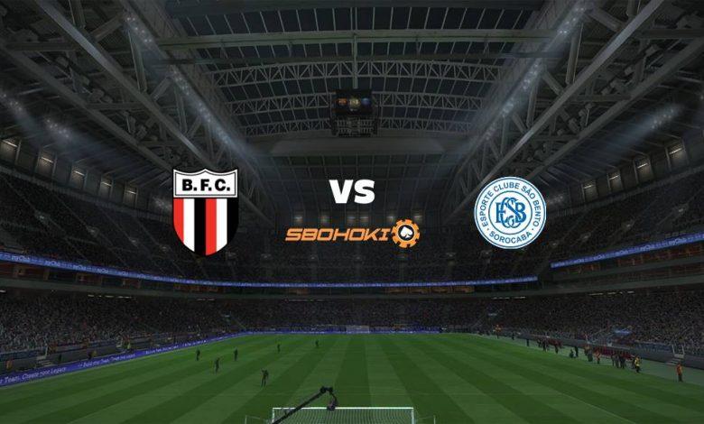 Live Streaming Botafogo SP vs São Bento 4 Mei 2021 1