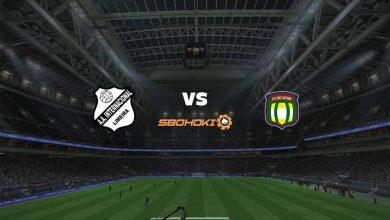 Live Streaming Inter de Limeira vs São Caetano 3 Mei 2021 2