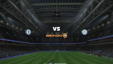 Live Streaming Chelsea vs Leicester City 18 Mei 2021 4