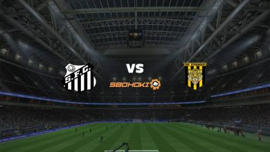 Live Streaming Santos vs The Strongest 4 Mei 2021 8