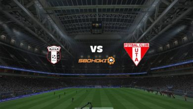 Live Streaming FK Astra Giurgiu vs UTA Arad 5 Mei 2021 7