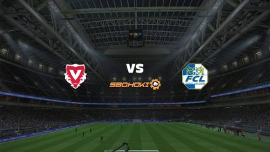 Live Streaming FC Vaduz vs FC Luzern 1 Mei 2021 5