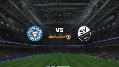 Live Streaming Holstein Kiel vs SV Sandhausen 4 Mei 2021 5