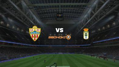 Live Streaming Almería vs Real Oviedo 1 Mei 2021 4