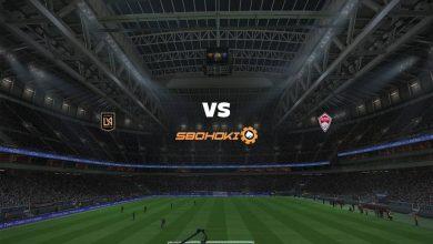 Live Streaming Los Angeles FC vs Colorado Rapids 23 Mei 2021 5