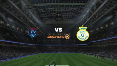 Live Streaming César Vallejo vs Cusco FC 3 Mei 2021 4