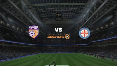 Live Streaming Perth Glory vs Melbourne City FC 5 Mei 2021 5