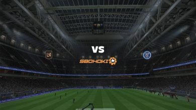 Live Streaming Los Angeles FC vs New York City FC 29 Mei 2021 4