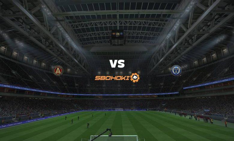 Live Streaming Atlanta United FC vs Philadelphia Union 20 Juni 2021 1