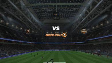 Live Streaming Los Angeles FC vs Houston Dynamo 20 Juni 2021 3