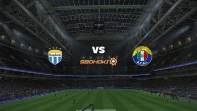Live Streaming Magallanes vs Audax Italiano 30 Juni 2021 6