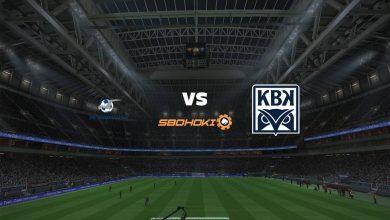 Live Streaming Haugesund vs Kristiansund BK 20 Juni 2021 10