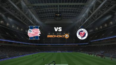 Live Streaming New England Revolution II vs North Texas SC 26 Juni 2021 7