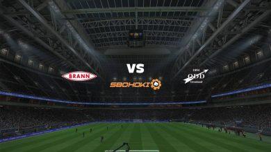 Live Streaming SK Brann vs Odds BK 20 Juni 2021 7