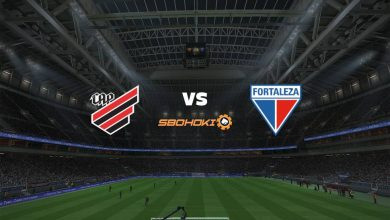 Live Streaming Athletico-PR vs Fortaleza 3 Juli 2021 9