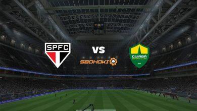 Live Streaming São Paulo vs Cuiabá 24 Juni 2021 5