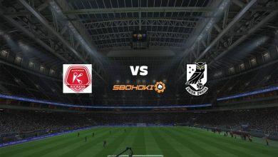 Live Streaming Richmond Kickers vs Union Omaha 19 Juni 2021 3