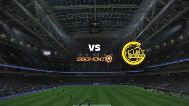 Live Streaming Valerenga vs Bodo/Glimt 20 Juni 2021 5