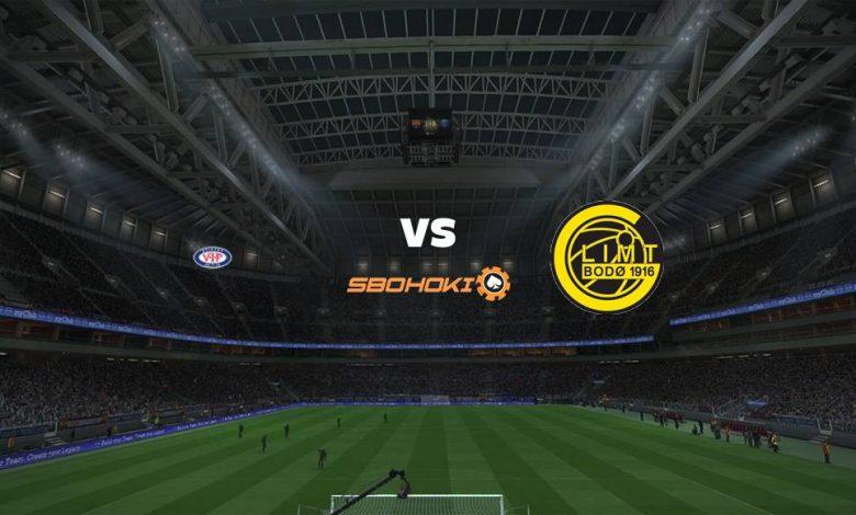 Live Streaming Valerenga vs Bodo/Glimt 20 Juni 2021 1