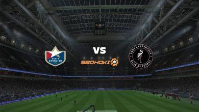 Live Streaming North Carolina FC vs Fort Lauderdale CF 5 Juni 2021 2