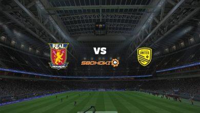 Live Streaming Real Monarchs SLC vs New Mexico United 5 Juni 2021 6