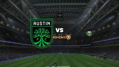 Live Streaming Austin FC vs Portland Timbers 2 Juli 2021 10
