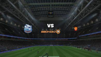 Live Streaming Port vs Guangzhou 27 Juni 2021 8