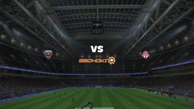 Live Streaming DC United vs Toronto FC 3 Juli 2021 8