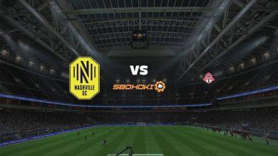 Live Streaming Nashville SC vs Toronto FC 24 Juni 2021 2