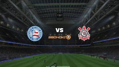 Live Streaming Bahia vs Corinthians 20 Juni 2021 3
