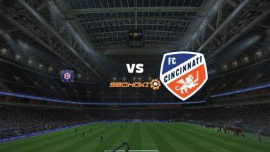 Live Streaming Chicago Fire vs FC Cincinnati 24 Juni 2021 9