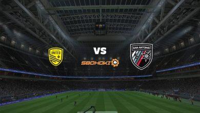 Live Streaming New Mexico United vs San Antonio FC 17 Juni 2021 4