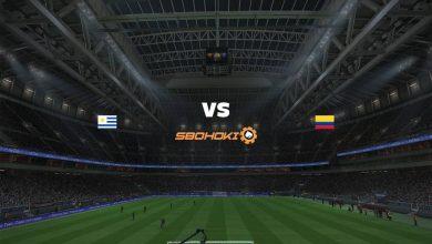 Live Streaming Uruguay vs Colombia 3 Juli 2021 10