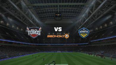 Live Streaming Rio Grande Valley FC Toros vs El Paso Locomotive FC 1 Juli 2021 2