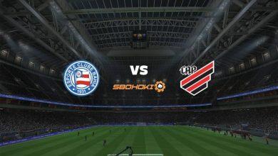 Live Streaming Bahia vs Athletico-PR 24 Juni 2021 6