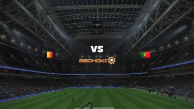 Live Streaming Belgium vs Portugal 27 Juni 2021 5