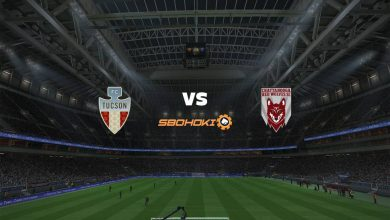 Live Streaming FC Tucson vs Chattanooga Red Wolves 13 Juni 2021 4