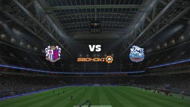 Live Streaming Cerezo Osaka vs Port 30 Juni 2021 8