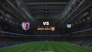 Live Streaming Cerezo Osaka vs Kitchee 27 Juni 2021 7