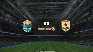 Live Streaming San Diego Loyal SC vs Sacramento Republic FC 3 Juli 2021 1