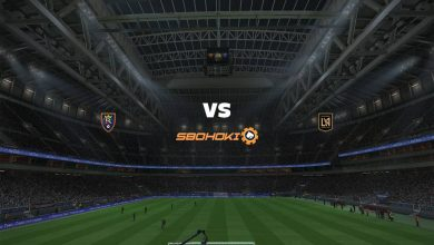 Live Streaming Real Salt Lake vs Los Angeles FC 4 Juli 2021 2
